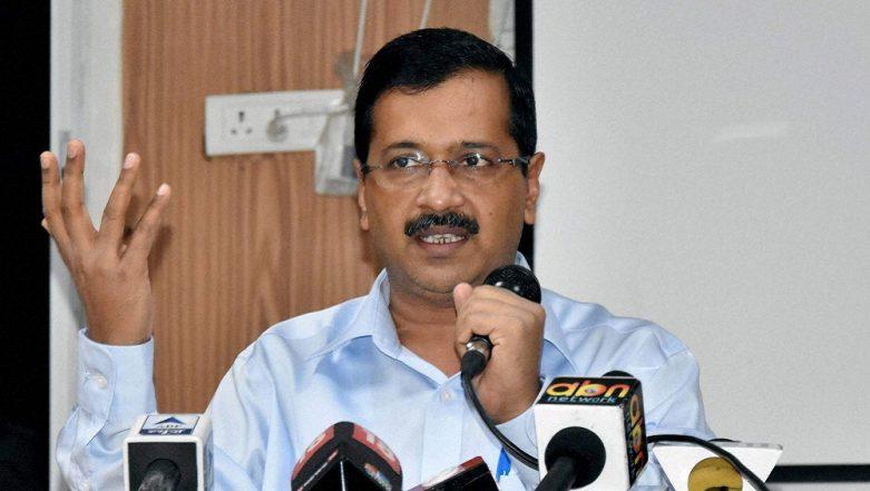 Arvind Kejriwal: Delhi People Consider Their CM Honest, Can Same be Said for PM Narendra Modi?