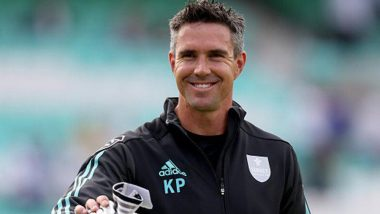 Kevin Pietersen Shares a Self-Troll Meme From 'Devdas' Song 'Dola Re Dola'; See Pic