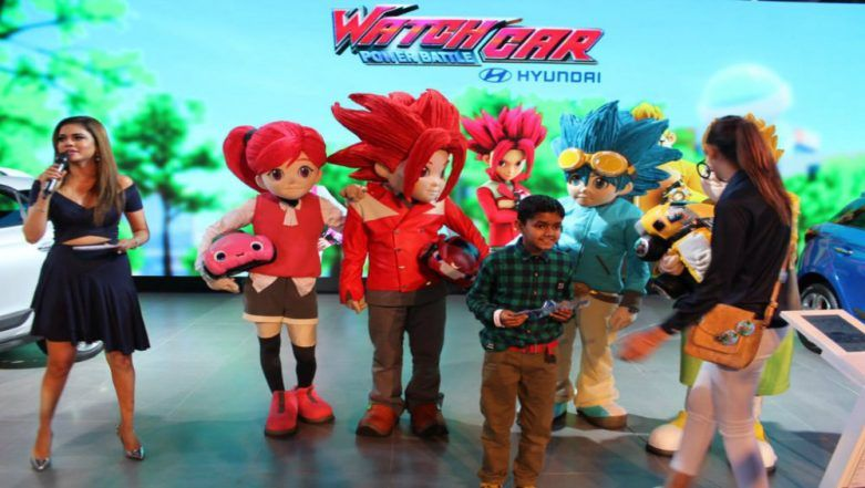 Auto Expo 2018: Kids Are The New Decision Makers!