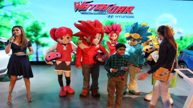 Auto Expo 2018 Hosts Educational Initiatives And Cultural Activities For Youth and Auto Lovers