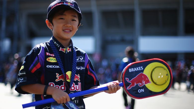 Formula 1 Replaces 'Grid Girls' With 'Grid Kids'; FIA to Push The Sport Among Children