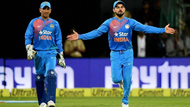 Indian Team Players for IPL 2019 & ICC World Cup: MS Dhoni Opposes, Anil Kumble Supports Virat Kohli's Suggestion to Rest Key Bowlers