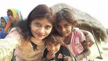 Pakistan Will Get its First Hindu Woman Senator, Krishna Kumari Kohli, Next Month