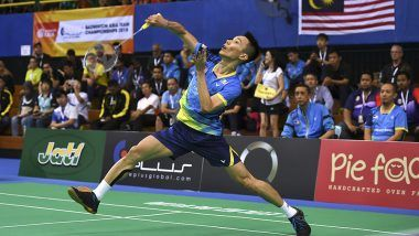 Lee Chong Wei in Sex Video? Malaysian Badminton Player Slams Social Media Reports, Lodges Police Complaint