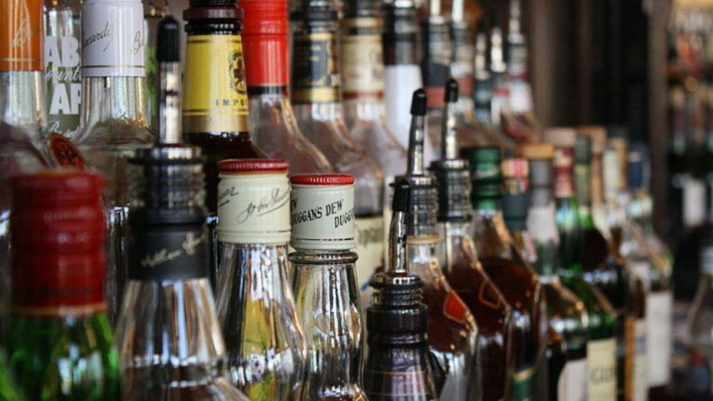Liquor Sales Rose by 10 Per Cent in 2018 After Two Consecutive Years of Fall, Demand For Whisky, Rum And Vodka Increased