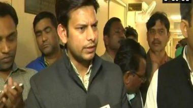 Aam Aadmi Party MLA Prakash Jarwal Arrested
