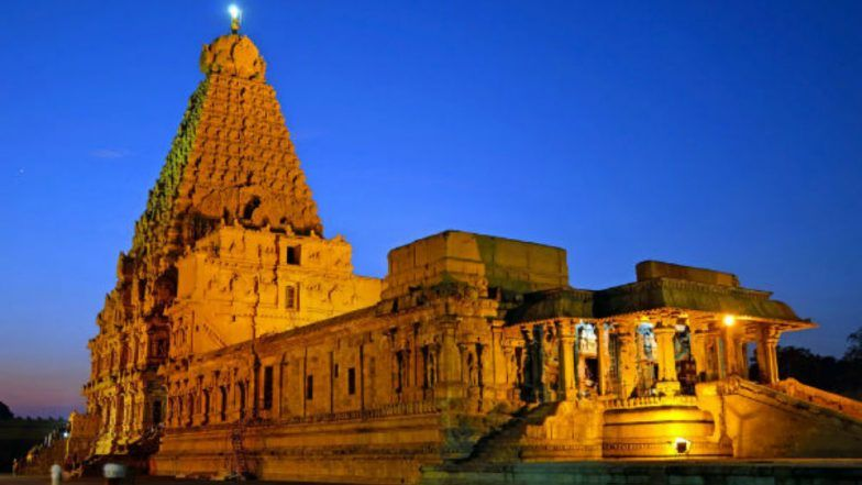 After Narendra Modi Visit UAE First Time, Abu Dhabi Approve to Get Its First Hindu Temple by 2020