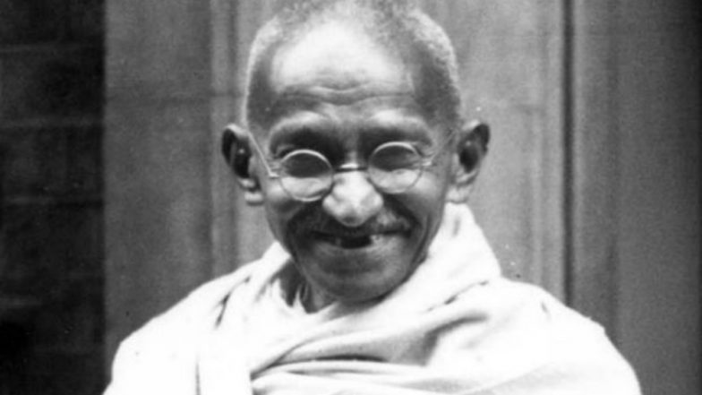 Gandhi Jayanti 2018: History, Importance and Significance of Celebrating The Birthday of Father of The Nation