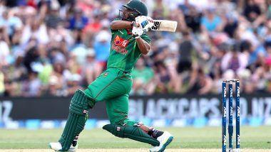 Sri Lanka vs Bangladesh 2018: Mahmudullah Riyad Named Bangladesh Skipper for First T20I Against Lanka