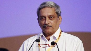 Manohar Parrikar Health Update: Goa CM Headed to US Today For Treatment After Advice by Doctors at Mumbai's Lilavati Hospital