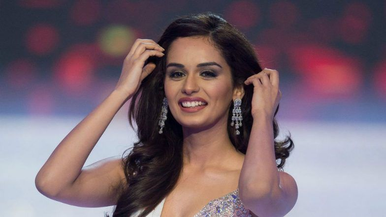 Miss World 2017 Manushi Chhillar Receives NOC to Complete Her MBBS at Mumbai Medical College; Sparks Controversy
