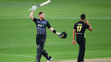 Team New Zealand to Not Visit Pakistan Citing Security Issues
