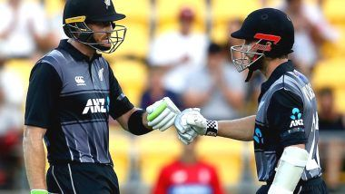 New Zealand Cricket Team Turn Down Offer to Tour Pakistan