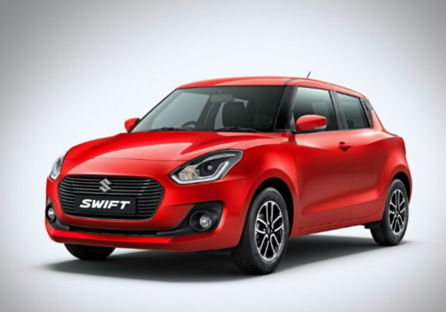 Maruti Swift 2018 Limited Edition with New Features Launched; Priced in India at Rs 4.99 Lakh