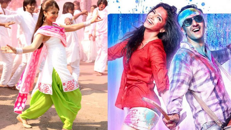 4b600e54a7b2 Holi Dressing Tips: Different Ways to Wear White Inspired by Bollywood  Celebrities at Holi Party