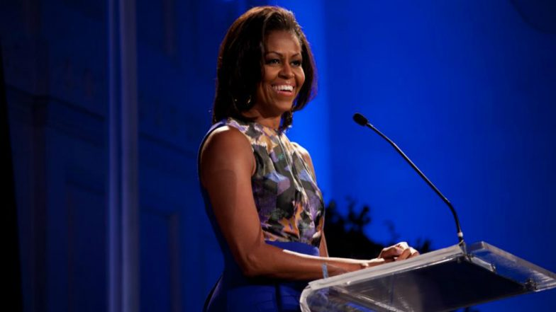 Michelle Obama Memoir 'Becoming' Set For November Release