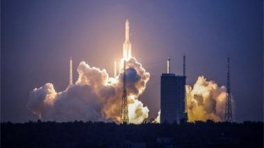 Japan Launches Epsilon-4 Rocket with 7 Satellites