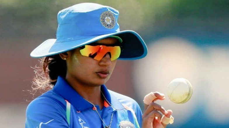 Mithali Raj Batting Record: List of Test, ODI and T20 Stats of Senior Indian Women's Cricket Player