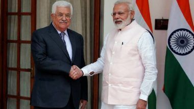 PM Modi in Palestine: All You Need to Know