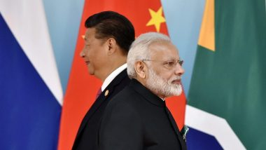 India-China Ties Go Cold After Modi Govt's RCEP Retreat? Business Forum in Delhi Called Off, No Visa Issue to Chinese Delegation