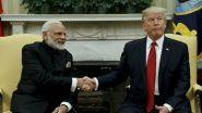 Jammu & Kashmir Panchayat Polls Postponement Linked Likely to Donald Trump's India Visit