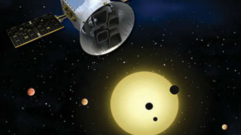 NASA says 1,284 new planets found outside our solar system