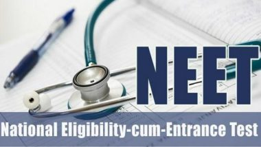 CBSE NEET 2017: 110 MBBS Students Scored Zero or Less, yet Got Admissions in Top Medical Colleges