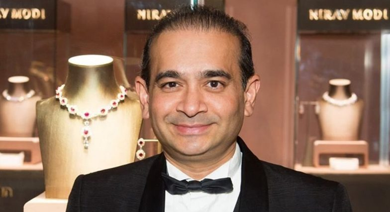 Nirav Modi Writes to ED, Says 'Can't Return to India', Fears Being 'Lynched'