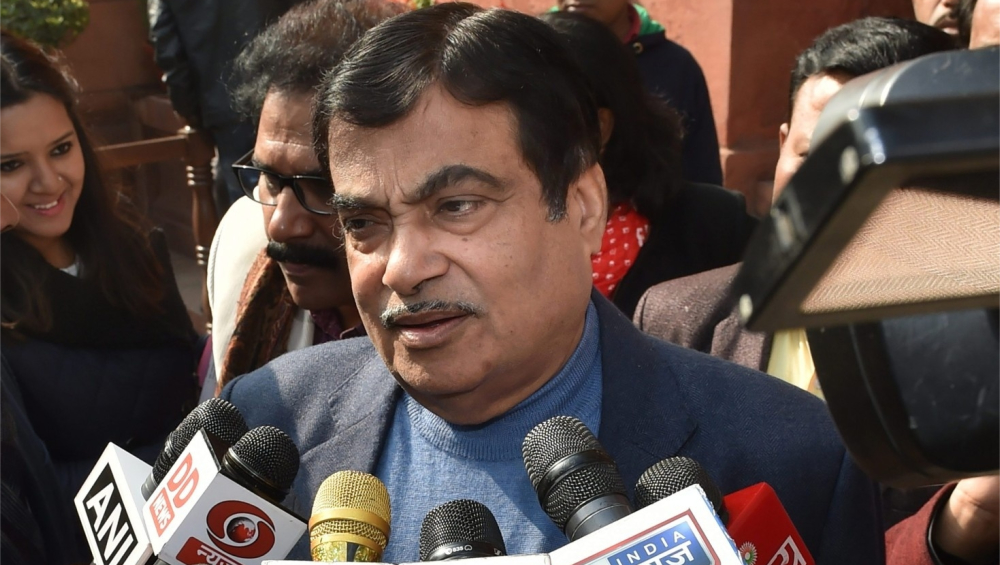 'Shiv Sena, NCP, Congress Alliance Unlikely to Last Beyond 6-8 Months,' Says Nitin Gadkari