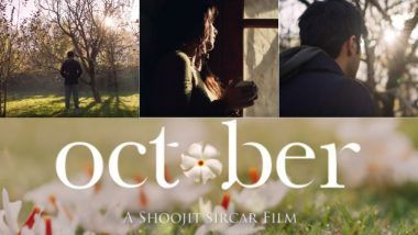 October Song Thehar Ja Teaser: Armaan Malik's Melodious Voice Will Leave You Mesmerized