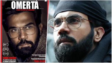 Rajkummar Rao's Movie 'Omerta' on Terrorist Ahmed Omar Saeed