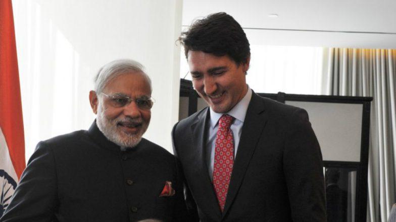 Khalistani terrorist's invitation to Trudeau reception rescinded