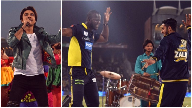 Pakistan Super League 2018 Opening Ceremony: Live Streaming, Telecast, Timings, Venue, and Schedule of PSL 2018 from Dubai