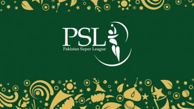 PSL 2019: 8 Matches Moved from Lahore to Karachi Due Delay Opening of Lahore Airspace for Commercial Flights Following Ind-Pak Tensions