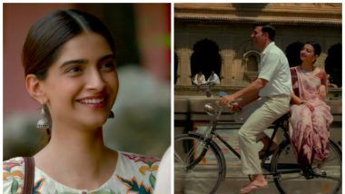 PadMan Box Office Collection Day 3: Akshay Kumar's Social Drama Mints Rs 40.05 Crore in its First Weekend