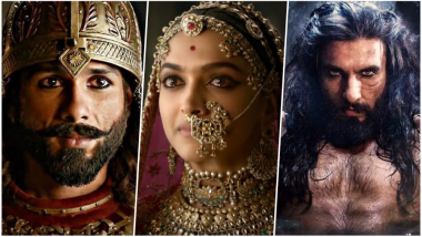 Shahid Kapoor Opens About His RIFT With Deepika Padukone, Ranveer Singh and Sanjay Leela Bhansali; Says He Wished Padmaavat Was 'More Balanced In It's Screen Time'