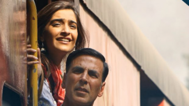 PadMan Box Office in China: Akshay Kumar and Sonam Kapoor's Film Disappoints In Its Opening Weekend and We Have No Clue Why!