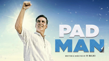 Padman Movie Review: Critics and Celebs Give Positive Ratings to Akshay Kumar-Radhika Apte Starrer Movie