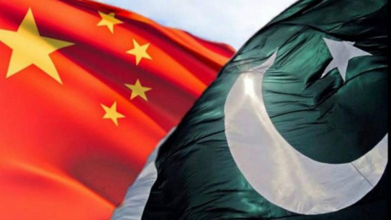 To Keep Eye on India, China Launches Two Satelites For Pakistan