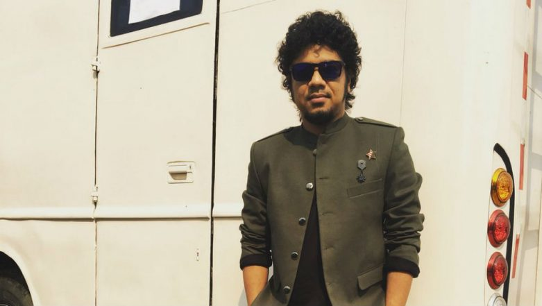 Singer Papon Accused of Molesting & Kissing Minor Girl, POSCO Filed on The Video Shared by The Voice India Kids Judge