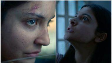 Pari Teaser Video: Anushka Sharma's Petrifying Avatar is Nothing Like a Fairy