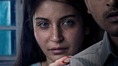 Pari Poster: Anushka Sharma and Parambrata Chatterjee Give Us Chills Down the Spine in the new Still