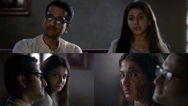 Pari Screamer 3: Anushka Sharma's spooky 'I Love You' Will Give You the Chills This Valentine's Day