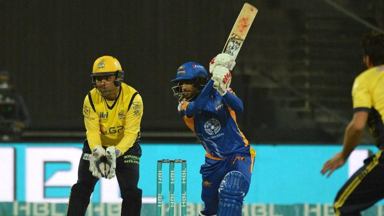 PSL 2018, 1st T20 LIVE Cricket Streaming: Watch Free LIVE Telecast of Peshawar Zalmi vs Multan Sultans Match on DSport & Online on Jio App