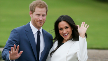 Royal Wedding Guest List: Who Will Get to Attend Prince Harry & Meghan Markle's Lavish Marriage Ceremony?