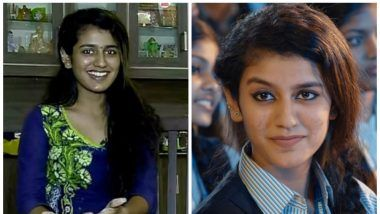 Supreme Court Likely To Hear Priya Varrier's Plea Today
