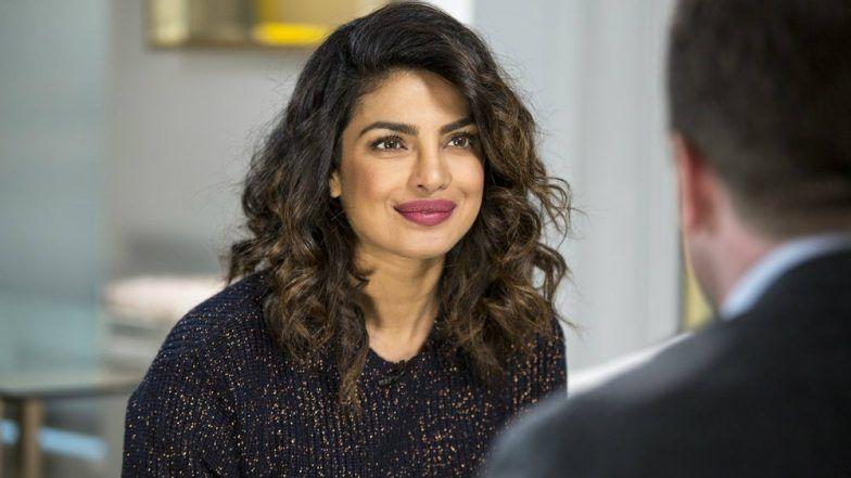 Here's When Priyanka Chopra Will Start Shooting for Salman Khan Starrer Bharat