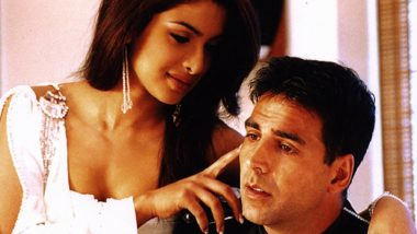 Priyanka Chopra to Return With Subhash Ghai's Aitraaz Sequel; Will Akshay Kumar Reunite With the Actress?