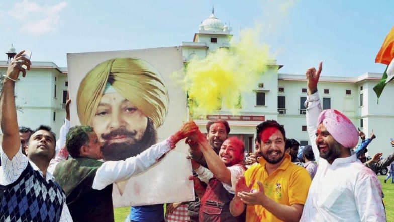 Ludhiana Municipal Corporation Elections Concludes With 59 Percent Voter Turnout