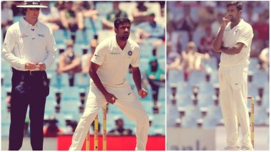 'Injured' R Ashwin Ruled out of Deodhar Trophy 2018; Ankit Bawne Appointed as Stand-in Captain